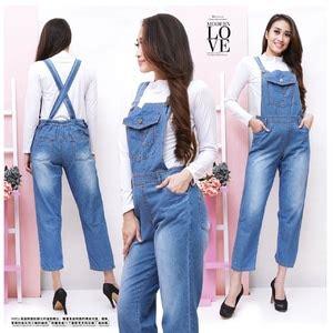 Baju Jumpsuit Celana Panjang ryn fashion belanja puas harga pas