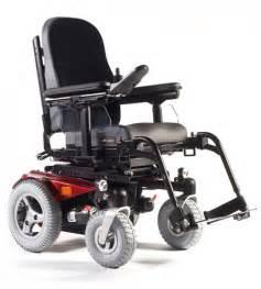Ergo Ergo Chair Fauteuils Roulants 233 Lectriques Par Quickie Sunrise Medical