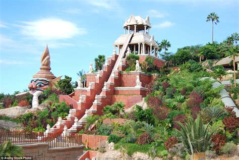 worlds best water parks tripadvisor s top 10 water parks in the world revealed