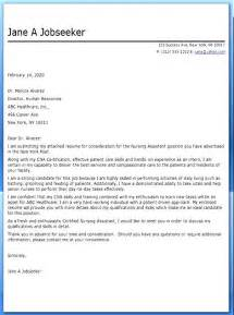 certified medical assistant cover letter free samples