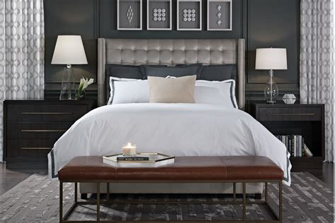 Beds Mitchell Gold Bob Williams Mitchell Gold Bedroom Furniture
