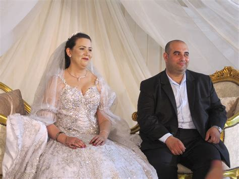 To Wed by Tunisian Wedding Part I The Henna A Different