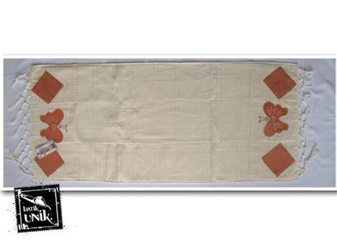 Pendingin Hijau Lemari tutup kulkas flanel motif anyaman warna tutup lemari es