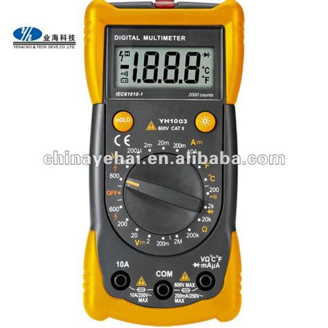 check alternator diode multimeter check alternator diode multimeter 28 images et111 digital multimeter voltmeter ammeter
