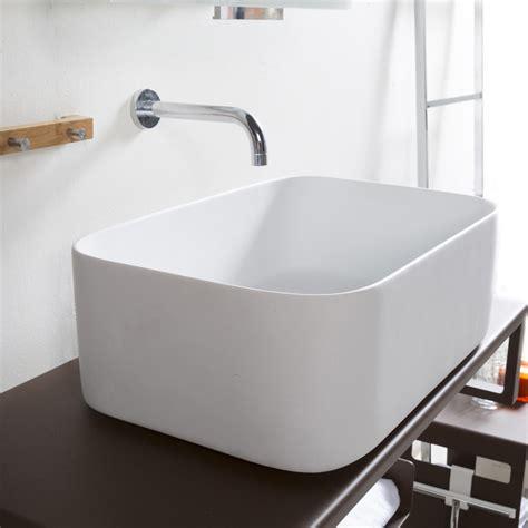 lavelli da appoggio per bagno lavelli bagno da appoggio duylinh for