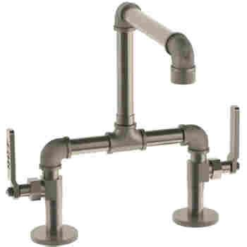 watermark 38 7 5 elan vital elevated kitchen faucet