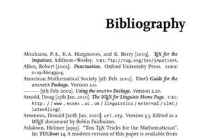 bibliography template best photos of sle bibliography for websites