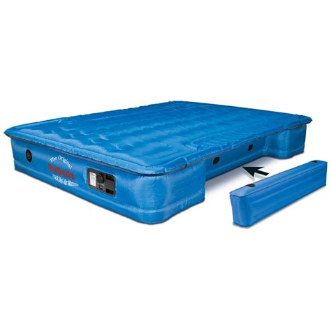 Air Mattress For Truck Bed by Airbedz 174 Truck Bed Air Mattress Wheel Well Inserts