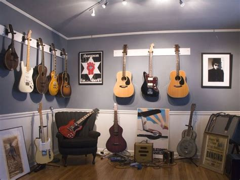 cool music bedrooms cool guitar room media guitar room workout room