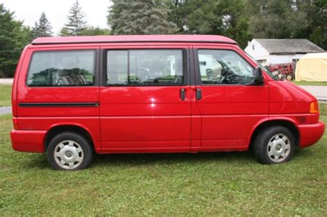 Volkswagen Eurovan 2020 by Eurovan Cer For Sale Best Car News 2019 2020 By