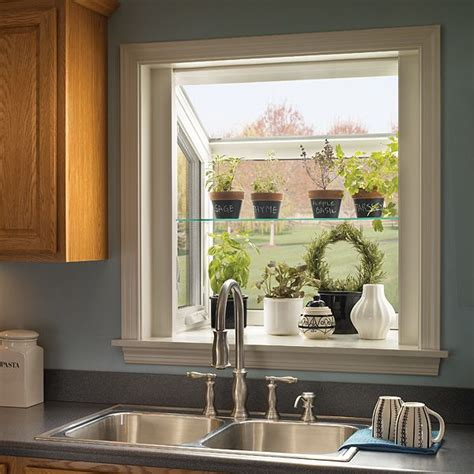 kitchen window garden 25 best ideas about kitchen garden window on pinterest