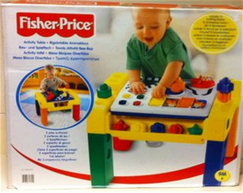 baby activity table fisher price fisher price activity table speelgoed liefhebbers
