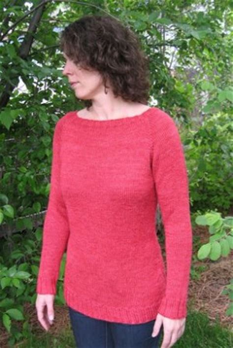 free boat neck sweater knitting pattern knitting and simple s sweater patterns 2911