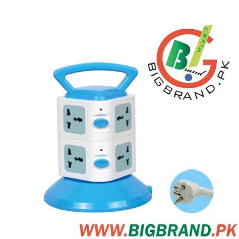 Socket 3in1 Universal 3in1 dual usb universal socket