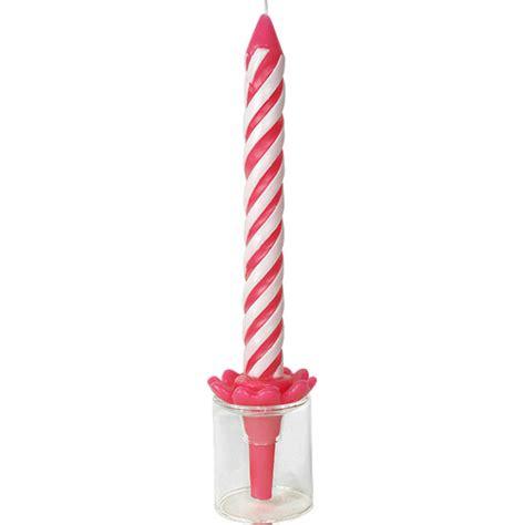 ultimate birthday candle the green - Kerzenhalter Kindergeburtstag