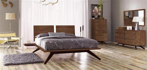 bedroom furniture walnut walnut bedroom furniture vermont woods studios