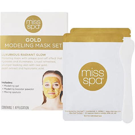 Miss Spa Detox Mask by Ulta On Wanelo