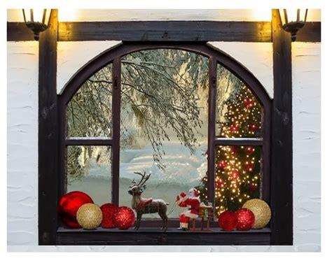 decora tus ventanas en navidad decora tus ventanas esta navidad ibarra ventanas