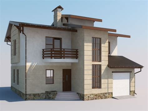 3d home design 3d house free 3d house pictures and simple modern house 3d model 3ds max object files free