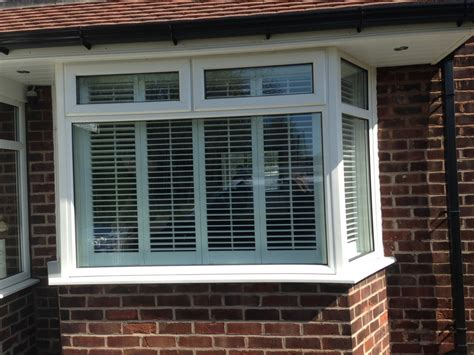 Window Treatments Shutters Replace Your Windows Treatments With Wooden Venetian Blinds