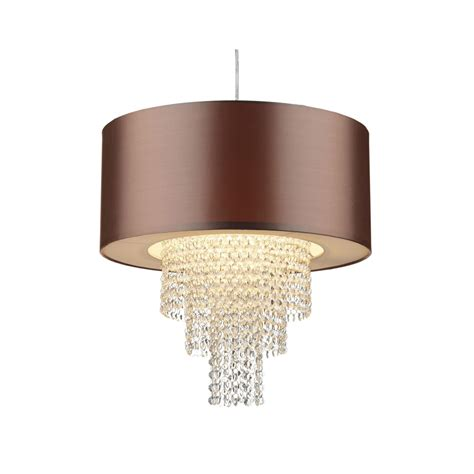 dar lop6535 lopez 1 light non electric pendant