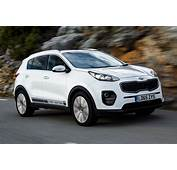 Kia Sportage First Edition 20 CRDi 2016 Review By CAR