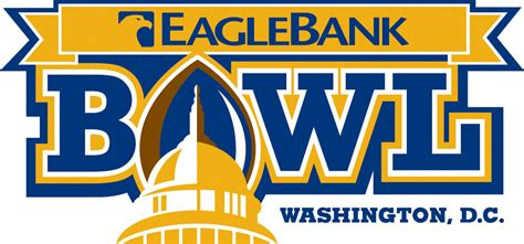 eagle bank 2009 eaglebank bowl