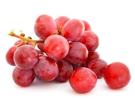 merawat kecantikan wajah  buah anggur