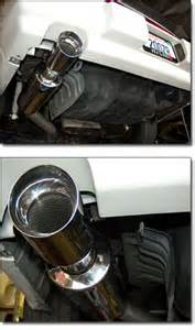 Exhaust System Z31 Motorsport Msa Performance Exhaust System 84 89 300zx