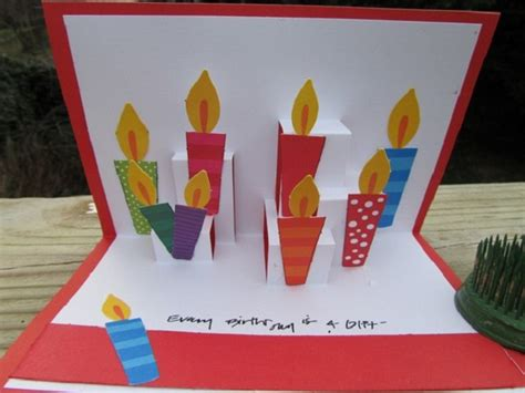 cool birthday cards to make at home diy birthday card ideas methods 2happybirthday
