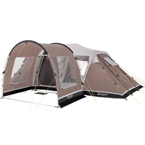 Outwell Nevada M Awning by Outwell Nevada Side Extension 2012 Deluxe Collection