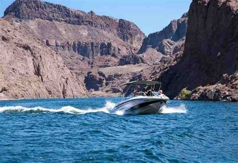 fishing boat rentals lake mead 10 unforgettable las vegas family experiences