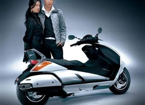 Suzuki Gemma Concept Bike Moto