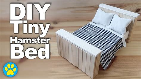 diy hamster bedding diy tiny hamster bed funnycat tv