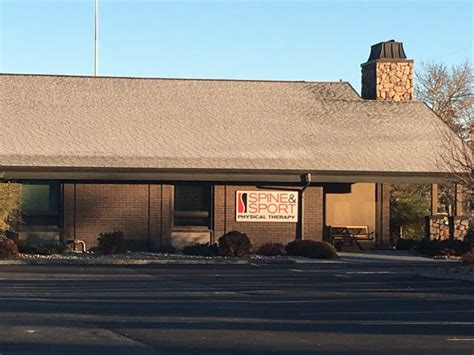 Sled Shed Rexburg by Spine And Sport Physical Therapy Rexburg