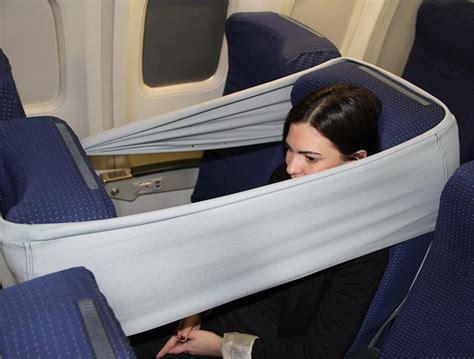 airplane comfort accessories knee defender gadget flyertalk forums