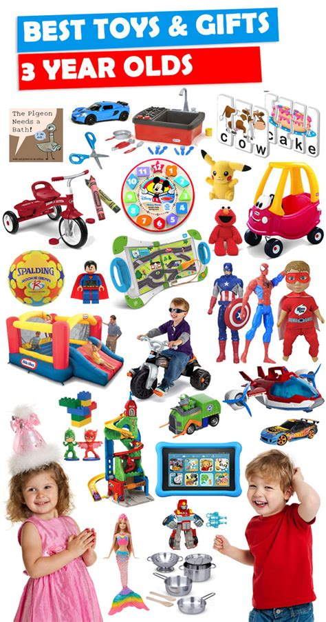 toys for 3 year olds best toys and gifts for 3 year olds 2017 buzz
