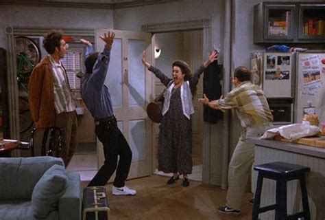 seinfeld appartment a replica of jerry s apartment from seinfeld is coming