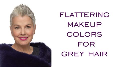 how to bring out the grey in hair 50 year old woman with grey hair best black hair 2017
