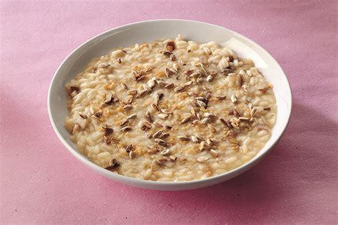 semi di girasole ricette cucina ricetta risotto affumicato e semi di girasole la cucina
