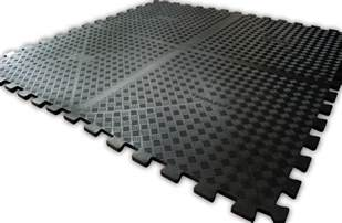 Workshop Floor Mats Uk Rubber Garage Floor Tiles Gen4congress