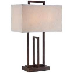 lite source farren 2 outlet bronze table l