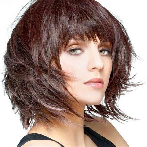 corte degrafilado largo estilo de pelo 2017 cortes de pelo degrafilado para mujer