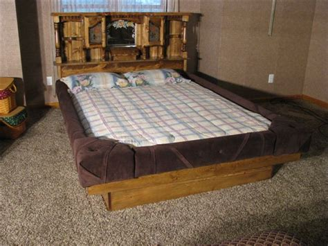 water beds for sale waterbed padded rails 2 and 3 sided padded rails