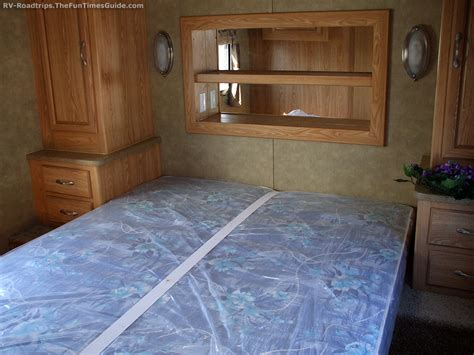 rv with king size bed need a replacement rv mattress rv mattress sizes