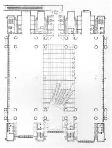 bank of china tower floor plan hongkong and shanghai bank headquarters by foster partners