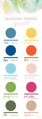 color trends spring 2017 pantone color chart pantone and color charts on pinterest