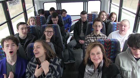 film jomblo 2017 cast rbef mini bus kareoke annie rbhs spring musical 2017