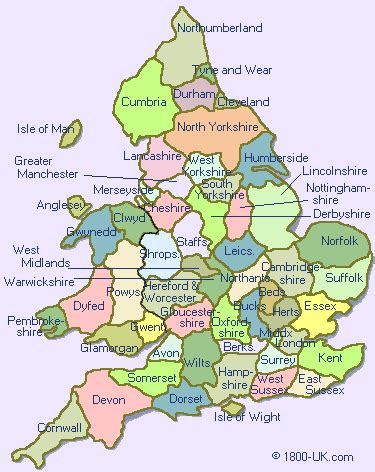 map uk counties quinn kepler outline map of