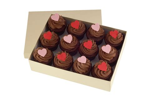valentines day cupcake boxes s cupcakes delivered s gift cupcakes